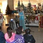 Elsa die Eiskönigin