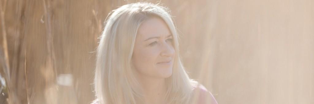 Sängerin Christine Taron
